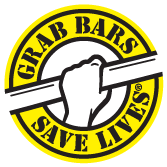 Grab Bars Logo